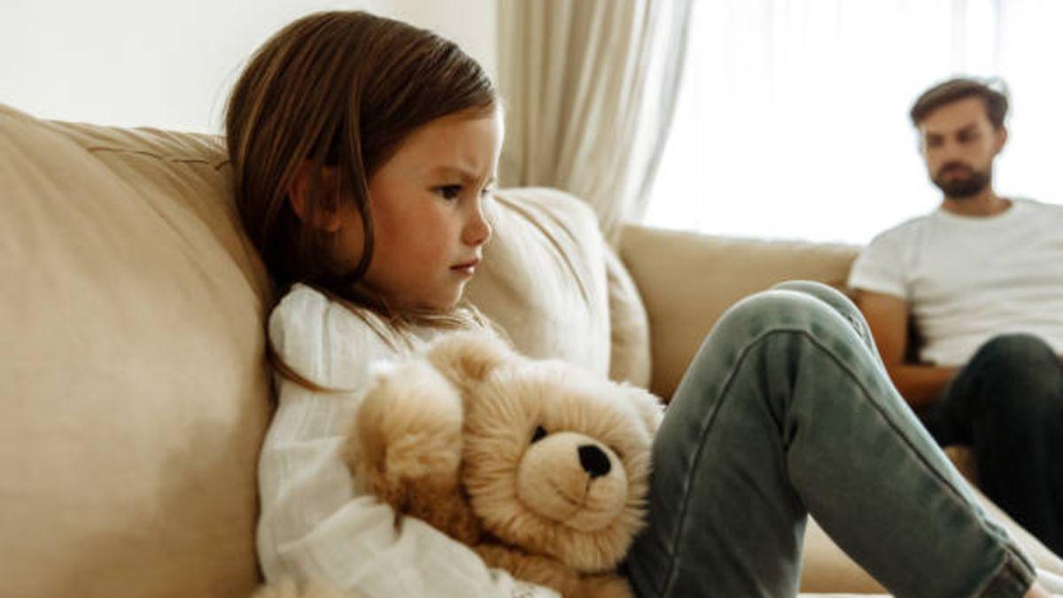 Descubre cuándo se debe castigar a los niños y cómo hacerlo