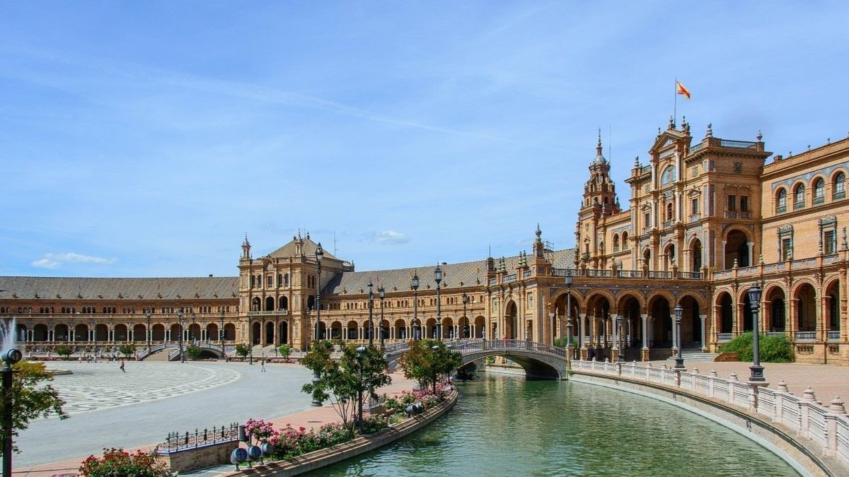 El Hilton y el Silken Al-Ándalus abren sus puertas: estos son los hoteles disponibles en Sevilla