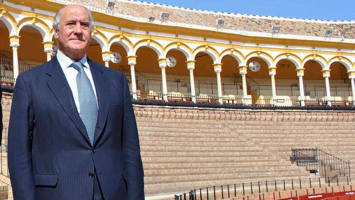Ramón Valencia en una reciente imagen.
