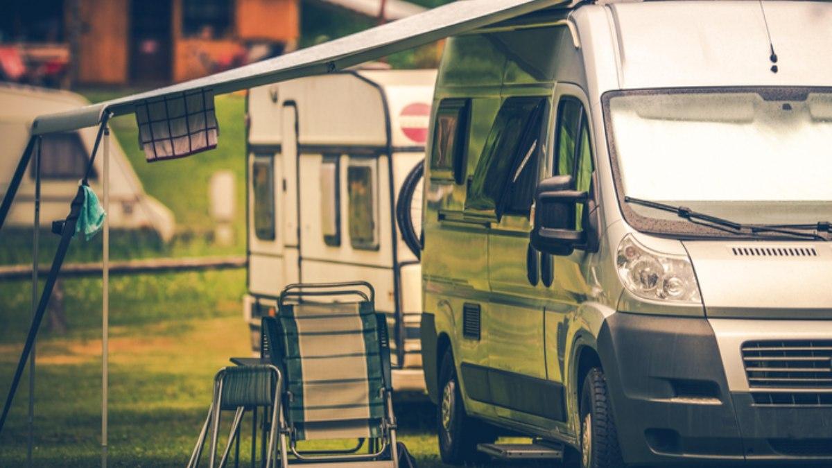 Desescalada en Córdoba: Los campings se abren para las autocaravanas