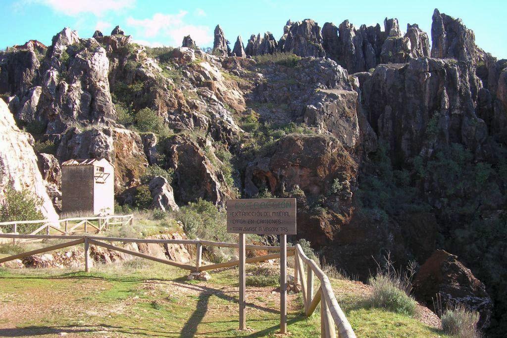 Disfrutar de la naturaleza de Andalucía sin salir de casa