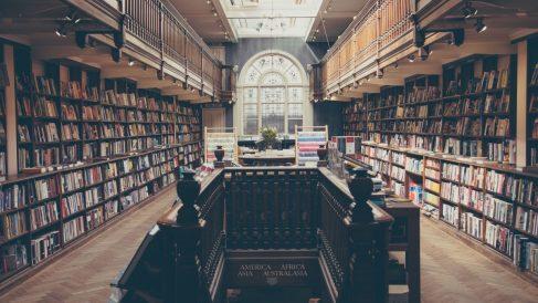 Millones de personas utilizaban las bibliotecas cada día antes de la pandemia
