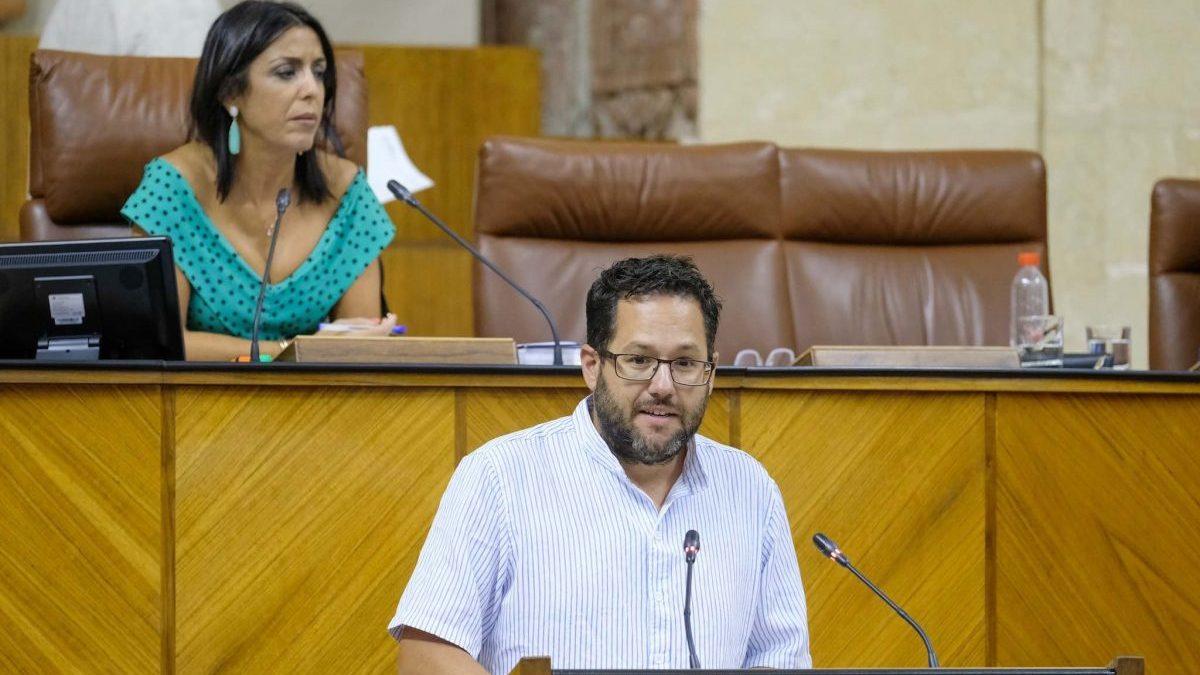 José Ignacio García.
