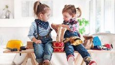 Conoce juegos y actividades que nos servirán para desarrollar la bondad en los niños