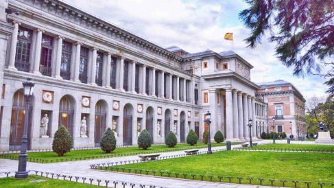 Los grandes museos madrileños no se plantean una reapertura por el momento
