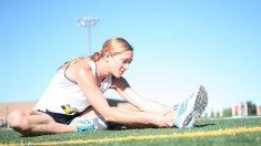 El ejercicio es bueno pero no a diario ya que tiene riesgos