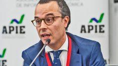 Antonio Madera, jefe de ratings soberanos y subsoberanos de Axesor Rating