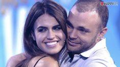 Sofía Suescun y su hermano Cristian