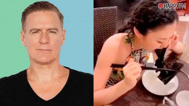 Bryan Adams acusa a China de