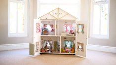 Guía para elegir la mejor casa de muñecas