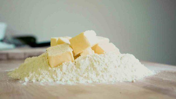 Bizcocho de Nantes, receta fácil de preparar del dulce casero de moda