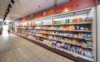 Lineal Supermercados DIA
