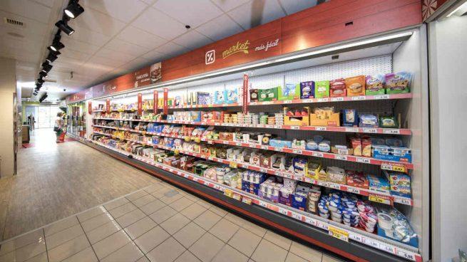 DIA reubicará 1.000 tiendas en España