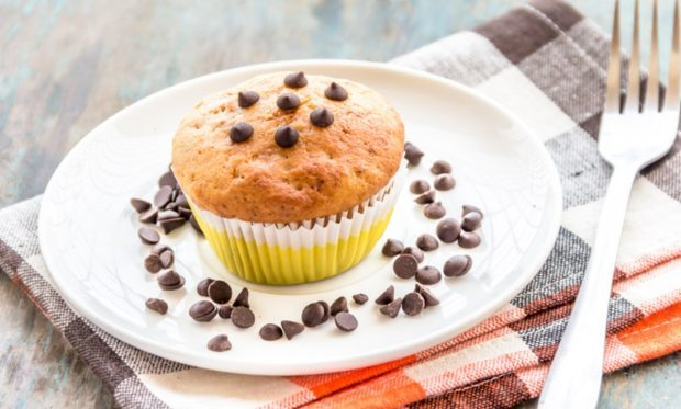 34 recetas de magdalenas al microondas para disfrutar del mejor desayuno o merienda