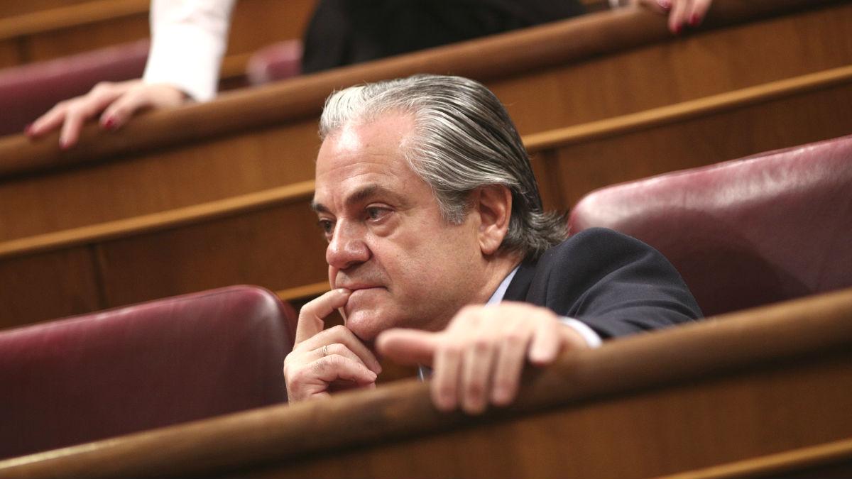 El ex diputado de Ciudadanos en el Congreso, Marcos de Quinto. (Foto: Europa Press)