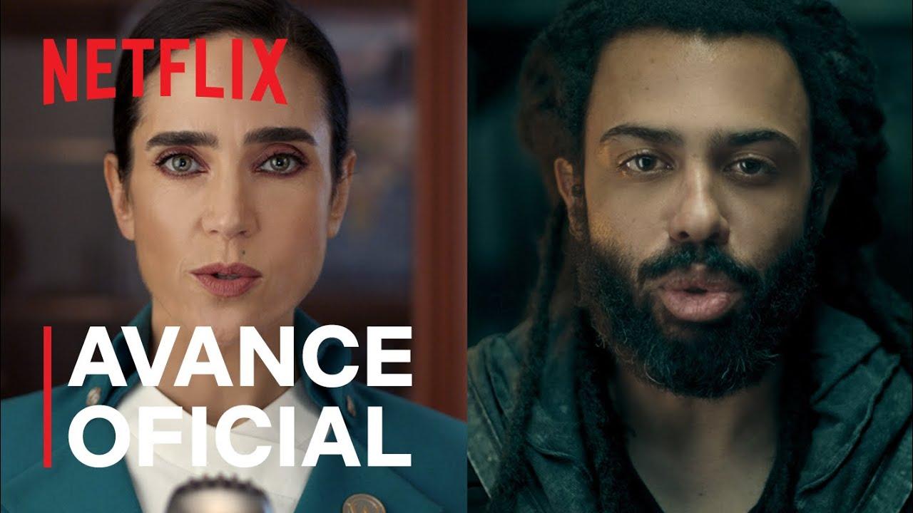 Snowpiercer: Rompenieves: Fecha de estreno en Netflix y tráiler final de la serie protagonizada por Jennifer Connelly  (1)