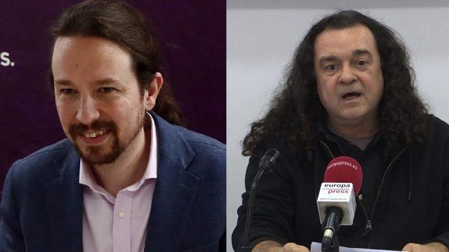 Iglesias Vistalegre críticos de Podemos