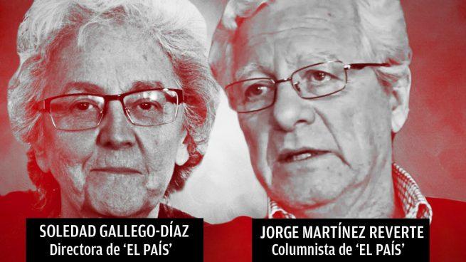 Un columnista de 'El País' acusa a Abascal de defender «la libertad de fusilar» y luego admite que mintió