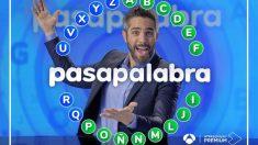 Roberto Leal estrena 'Pasapalabra'