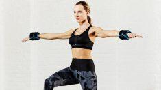 Los lastres son uno de los utensilios más interesantes para hacer ejercicios con peso