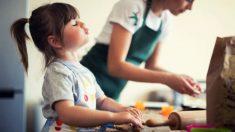 Todos los pasos a seguir para lograr que los niños tengan más autonomía mientras se divierten