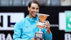 El tenis tiene algunas competiciones programadas pero está muy difícil que pueda celebrarse