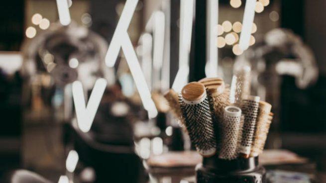 aplicaciones peluquerías