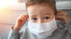 Las farmacias de Málaga entregan gratis 13.000 mascarillas para niños