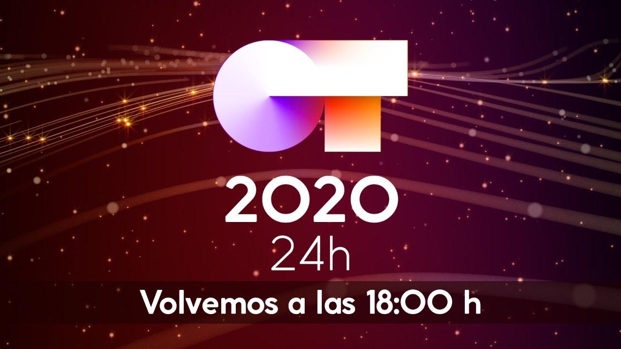 OT 2020, en directo: Streaming del regreso de los concursantes de Operación Triunfo a la academia
