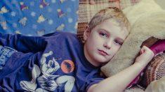 Trastornos gastrointestinales, signos de coronavirus en niños