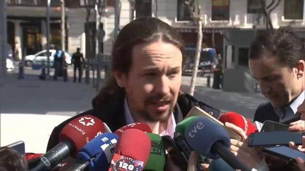 Censor Iglesias: exige al juez «medidas» contra OKDIARIO para que no informe sobre el 'caso Dina'