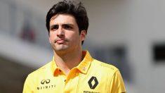 Así es el vídeo de despedida de Carlos Sainz al fichar por Ferrari a partir de 2021