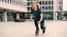 El patinaje es un deporte muy extendido en la sociedad