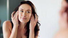 Los efectos en la piel tras dos meses sin maquillaje