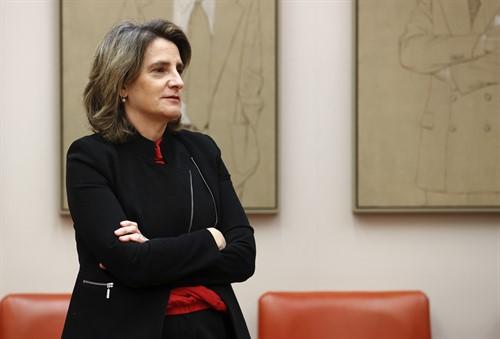 Ribera veta la continuidad del plan Renove para coches en 2021 pese a que han sobrado 200 millones