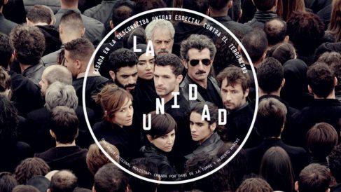 'La Unidad' nueva serie de Movistar Plus