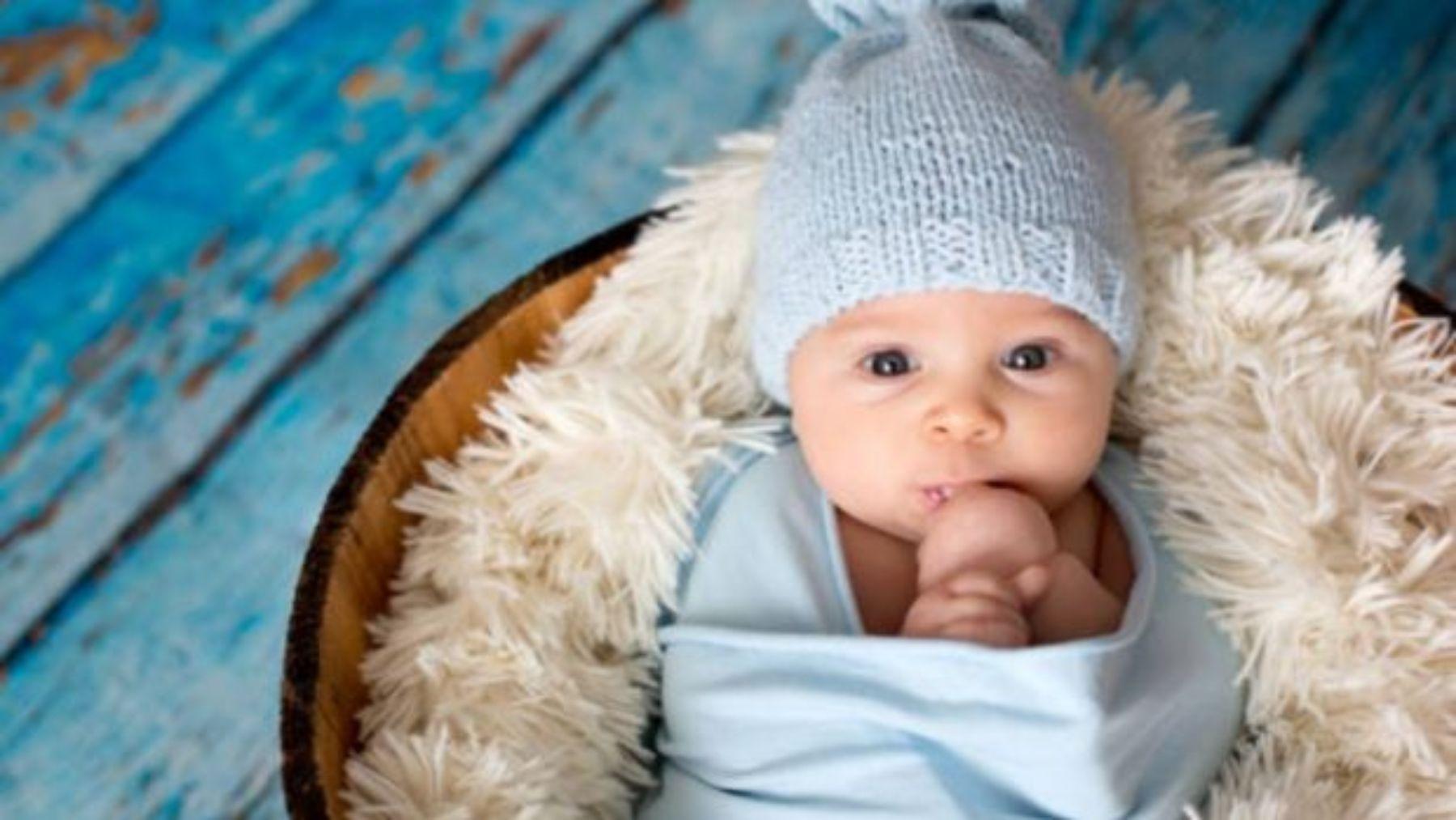 Las mejores frases que dedicar al bebé