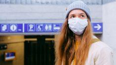 El Gobierno analiza si las mascarillas deberían ser obligatorias en cualquier espacio público