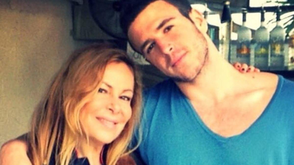Instagram: Ana Obregón escribe una carta a su hijo Álex agradeciendo ser su madre