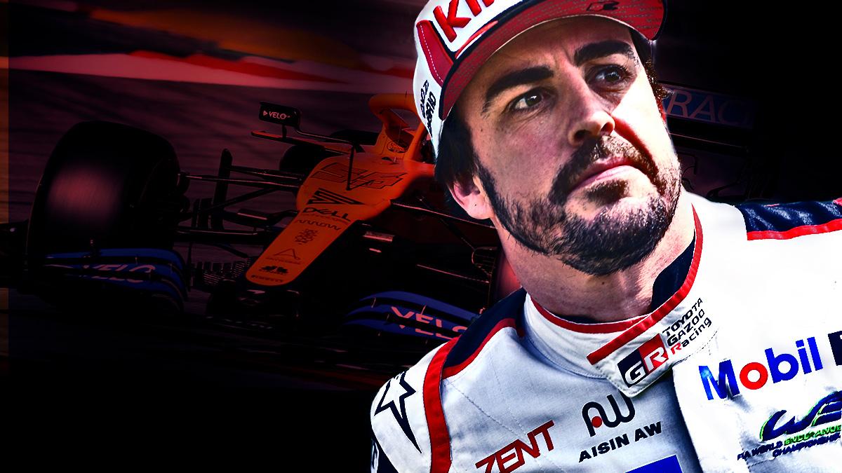 """""""Si Renault gasta mucho dinero en Fernando Alonso, se arriesga a una revolución"""" – Noticias España"""