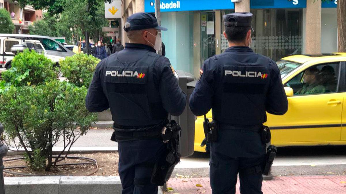 La policía detiene en Marbella a 'El Sapo', el ladrón y traficante de oro que robó cuadros a Esther Koplowitz