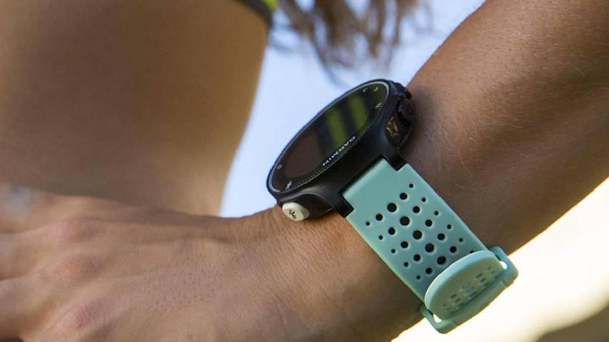 Los relojes deportivos monitorizan tu actividad y tienen funciones muy interesantes