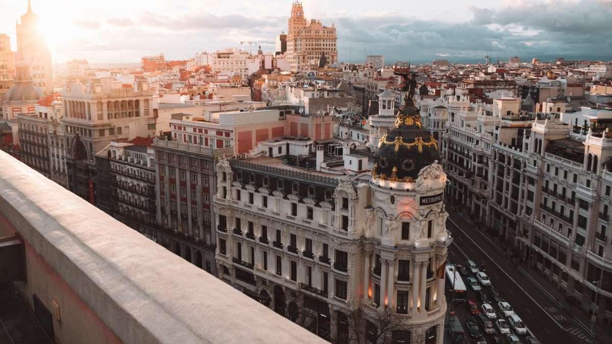 Madrid confía en pasar a la Fase 1 el próximo 18 de mayo