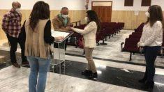 Boda en el Ayuntamiento de Córdoba – Fase 1