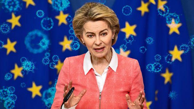 Bruselas deja en papel mojado los Presupuestos de Sánchez: el PIB sólo crecerá un 5,6% en 2021