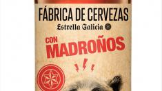 Fábrica de Cervezas edición Madroños, el homenaje de Estrella Galicia a Madrid