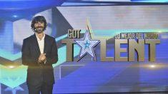 Santi Millán presentará estos especiales de 'Got Talent'