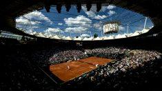 Imagen del torneo ATP 500 de Hamburgo. (Getty)