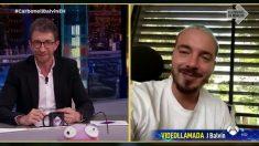 J Balvin habló para 'El Hormiguero'