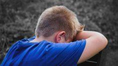Los niños y sus duelos
